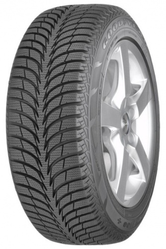 АВТОШИНЫ 215/65 R16 ULTRA GRIP ICE+ 98T GOOD YEAR