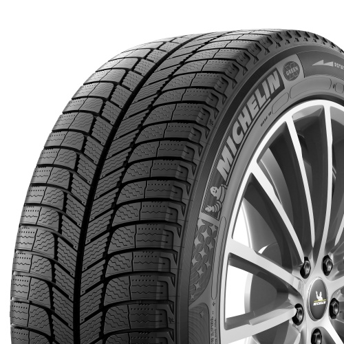 АВТОШИНЫ 205/65 R16 EXTRA X-ICE XI3 XL 99T MICHELIN